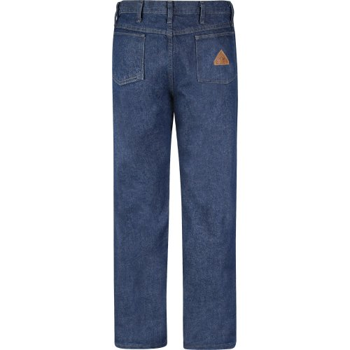 Classic Fit Pre-Washed Denim Jeans - Excel FR® - 14.75 oz.