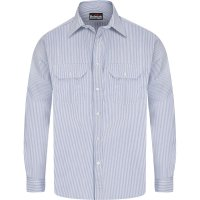 Striped Uniform Shirt - Excel FR®
