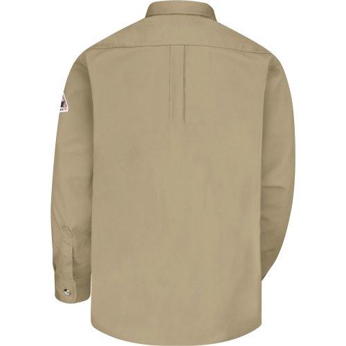Men's 7 oz. Dress Uniform Shirt - Excel FR® ComforTouch®
