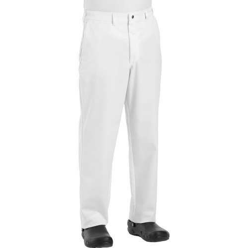 Chef Designs Twill Cook Pants