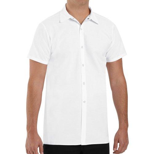 Chef Designs 65/35 Long Cook Shirt