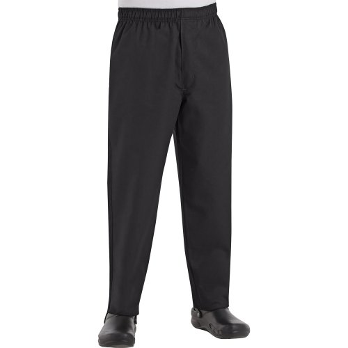 Chef Designs Baggy Chef Pants w/ Zipper Fly
