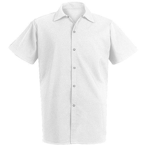 Chef Designs Spun Poly Long Cook Shirt