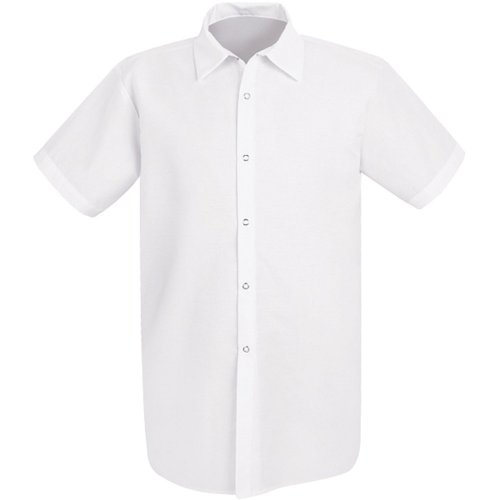Chef Designs 65/35 Long Cook Shirt