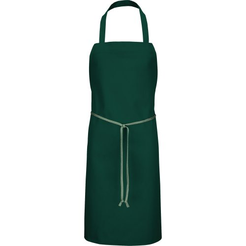 Chef Designs Standard Bib Apron w/o Pockets