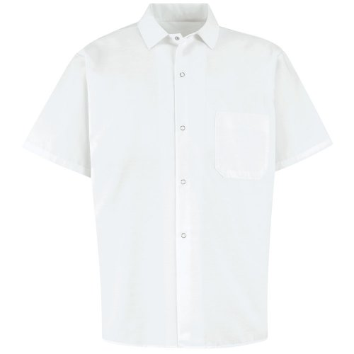Chef Designs 65/35 Cook Shirt