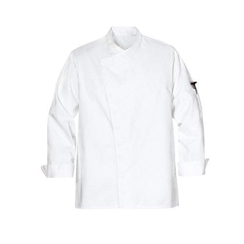 Chef Designs Tunic Chef Coat