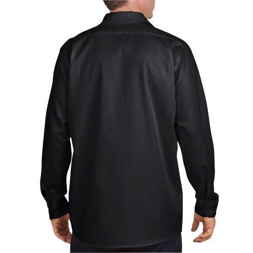 Industrial Cotton Long Sleeve Work Shirt