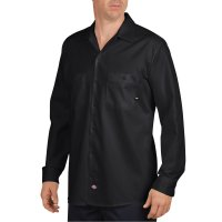 Industrial Cotton Long Sleeve Work Shirt