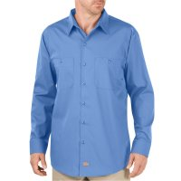 WorkTech Ventilated Long Sleeve Shirt w/Cooling Mesh