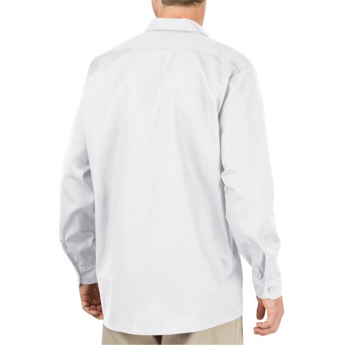 Industrial Long Sleeve Work Shirt