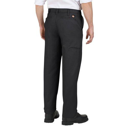 Premium Industrial Flat Front Comfort Waist Pant