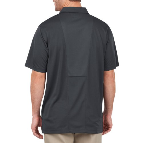 WorkTech Polo Shirt w/Cooling Mesh