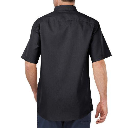 Comfort Flex Short Sleeve Dress Shirt