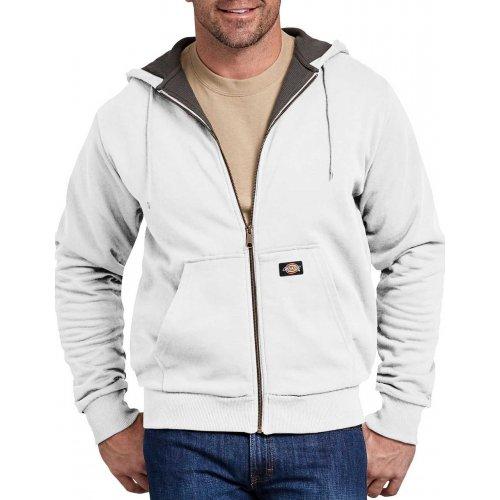 Thermal Lined Fleece Hoodie