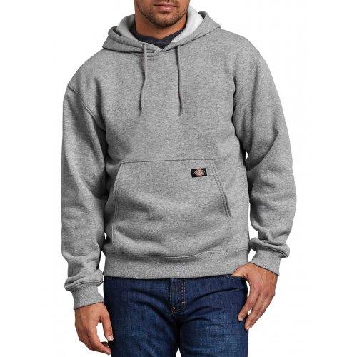 Midweight Fleece Pullover Hoodie