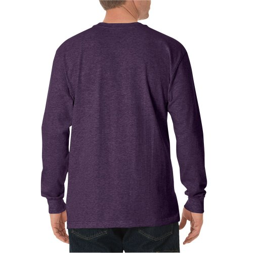 Long Sleeve Heavyweight Crew Neck