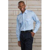 Men's Navigator Shirt - Long Sleeve
