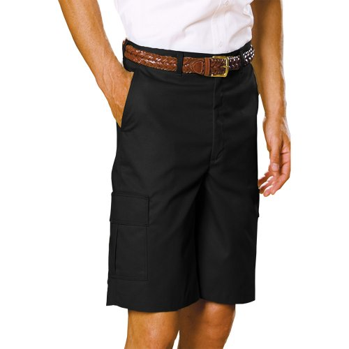 "Men's Blended Cargo Chino Shorts–11"" Inseam"