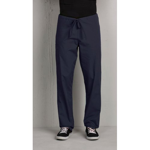 Housekeeping Pant with Cargo Pocket