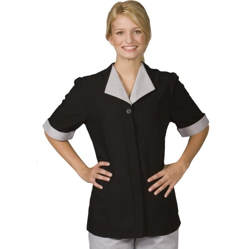 Ladies' Spun Poly Tunic