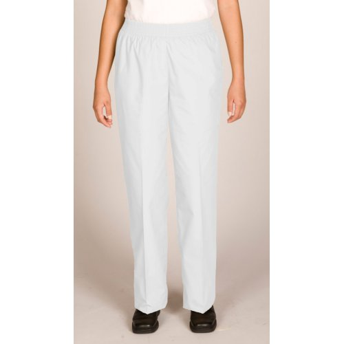 Ladies' Blended Pull-On Pants