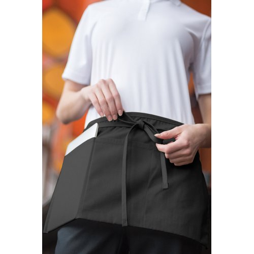 3-Pocket Waist Apron
