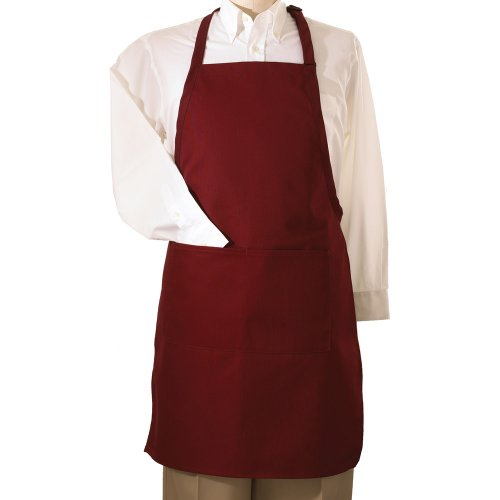 2-Pocket Butcher Apron