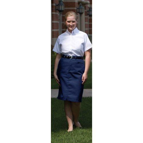 """Ladies' Mid-Length 25"""" Skirt"""