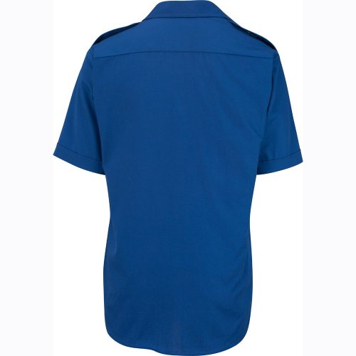 Unisex Transit Short-Sleeve Shirt