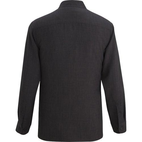 Men's Stand-Up Collar Shirt