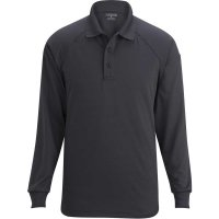 Tactical Snag Proof Unisex Long Sleeve Polo Shirt