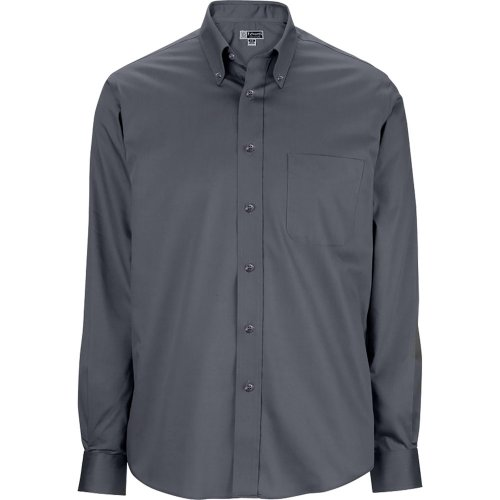 Men's Oxford Non-Iron Dress Shirt