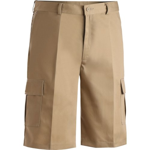 "Men's Utility Cargo Chino Shorts–11"" Inseam"