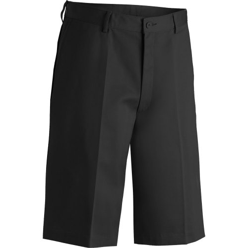 "Men's Utility Flat Front Chino Shorts - 11"" Inseam"