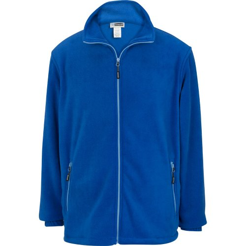 Men's Microfleece Jacket