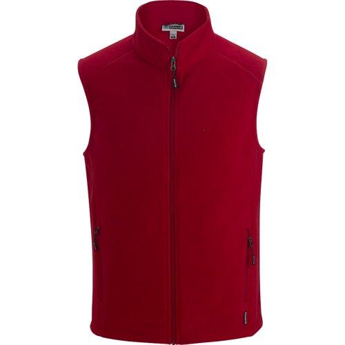 Men's Microfleece Vest