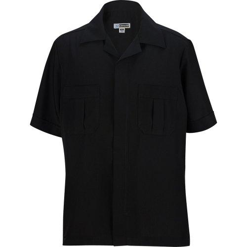 Men's Spun Polyester Service Shirt