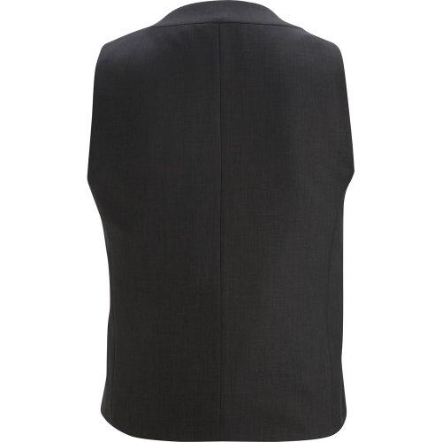 Men's Synergy® Washable High-Button Vest