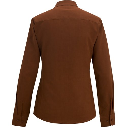 Ladies' Stand-Up Collar Shirt