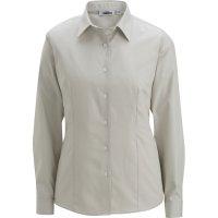 Ladies' Oxford Non-Iron Long Sleeve Blouse