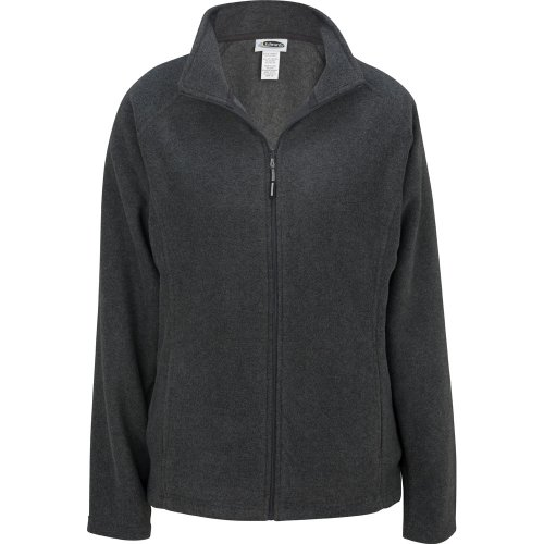 Ladies' Microfleece Jacket
