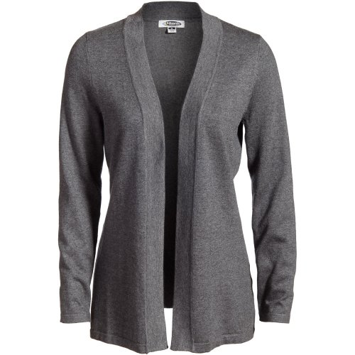 Ladies' Open Cardigan Sweater