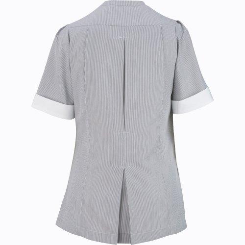 Ladies' Junior Cord Hidden Placket Tunic