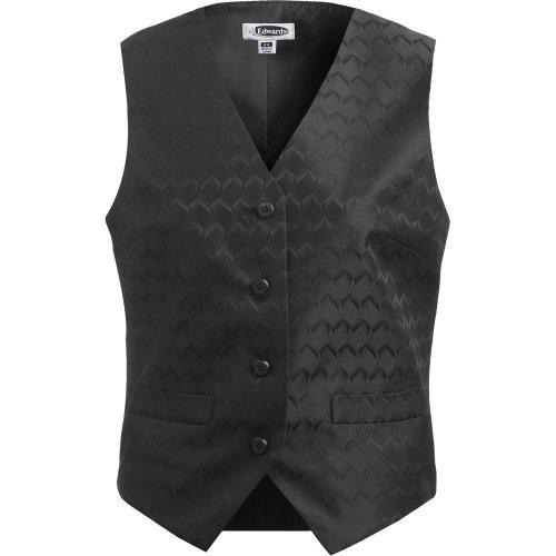 Ladies' Swirl Brocade Vest