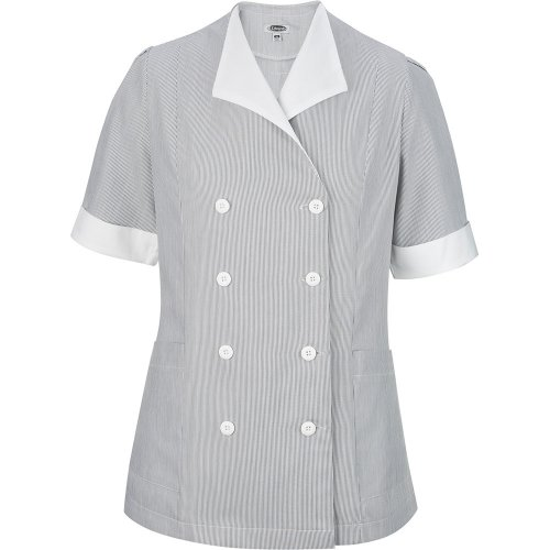 Ladies' Junior Cord Double-Breasted Tunic