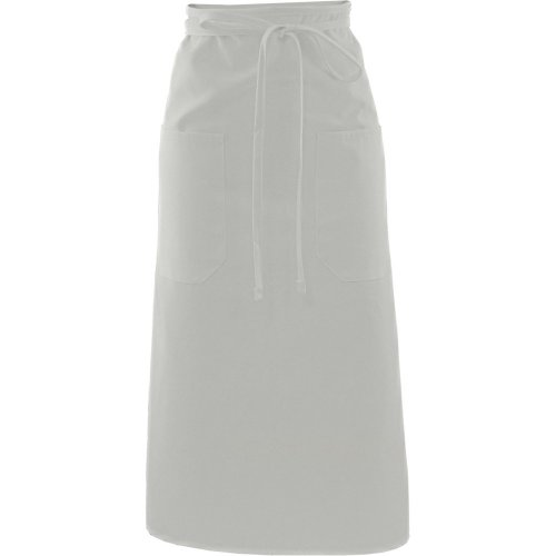 2-Pocket Long Bistro Apron