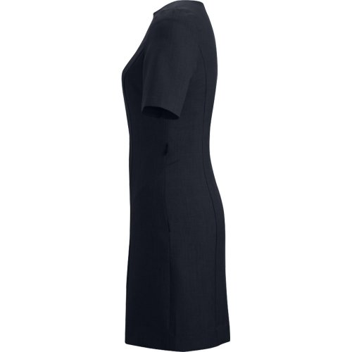 Ladies' Synergy® Washable Jewel Neck Dress