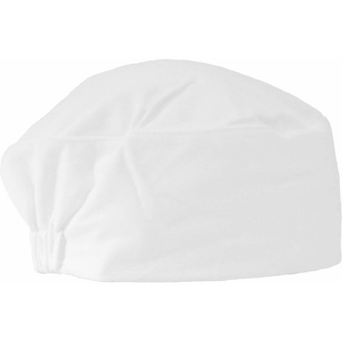 Beanie Cap with Elastic Back