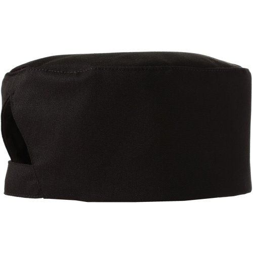 Beanie Cap with Velcro Back